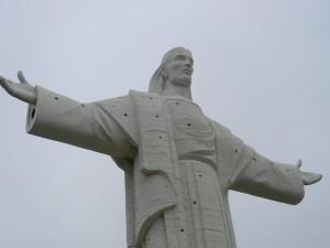 Christo de la Concordia