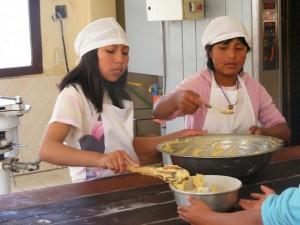 bakers - Alalay Huajchilla