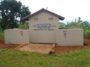 huyslink latrine