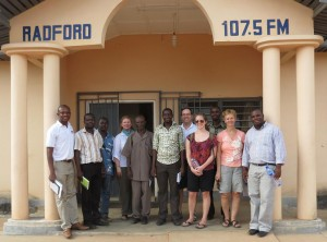Radford FM