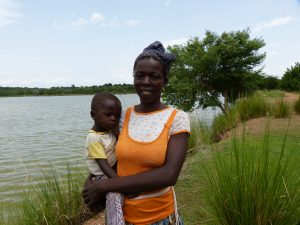 christiana-erako-with-her-infant-son-john