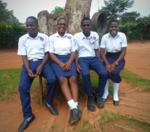 Health and Rights: SRHR Youth club in Uganda