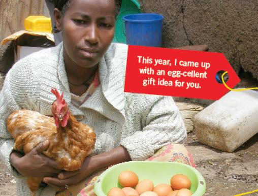 Chicken eCard