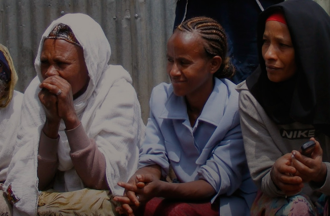 Reducing Child Poverty in Ethiopia | Canadian Feed The Children